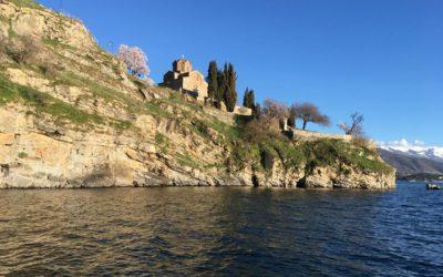 10. klasses rejse til Makedonien og Kosovo