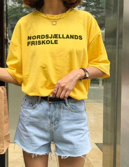 Nordsjællands Friskole Elev