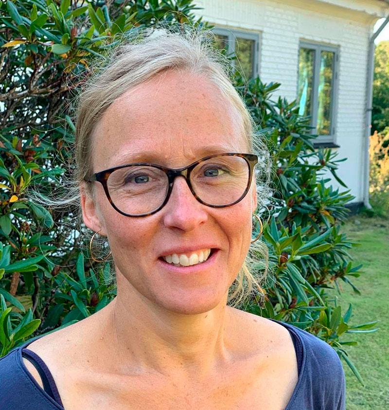 Ann Feldbak Bahn