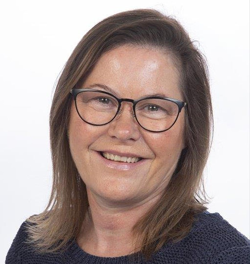 Maria Søderberg