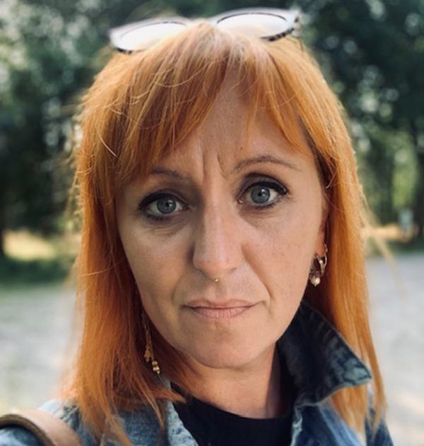 Monica Marcussen